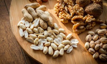 Adding More Mixed Nuts To Your Diet, Adding More Nuts.