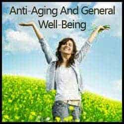 Anti Aging And General Well Being