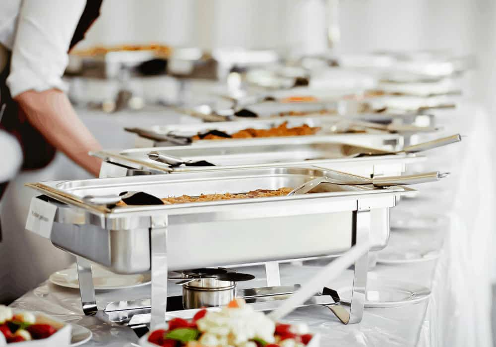 Catering Halls Using Dried Fruit And Nuts Wholesalers