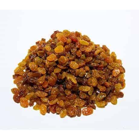 Wholesale Golden Raisins