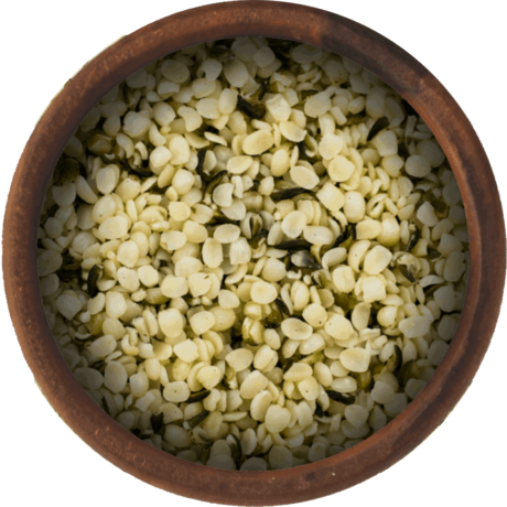 Bulk Hulled Hemp Seeds