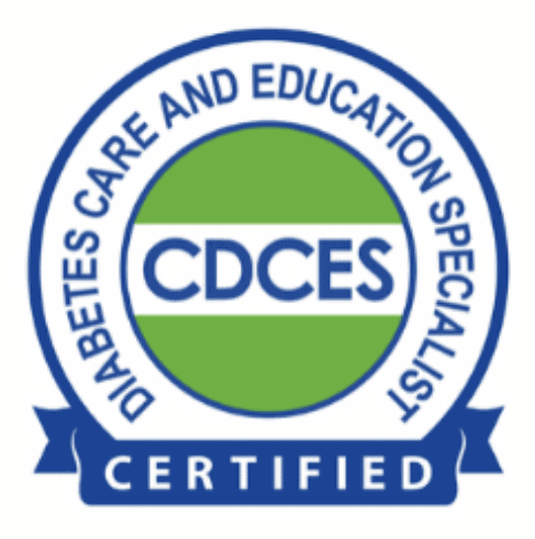 Diabetes Care And Education Specialist Certification.
