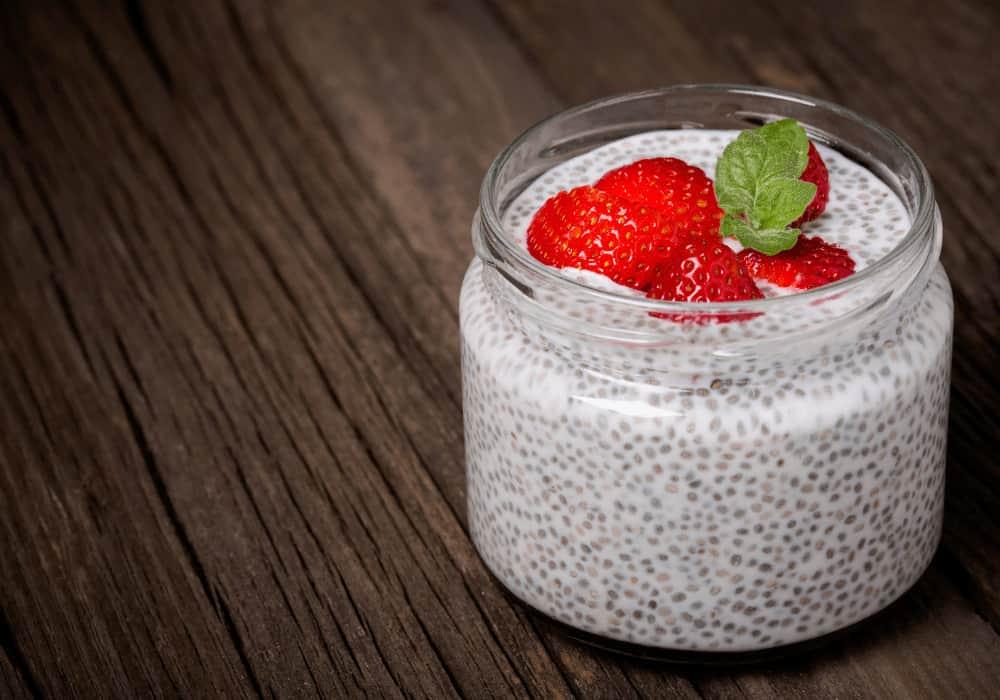 Vegan Diet Desert Recipe